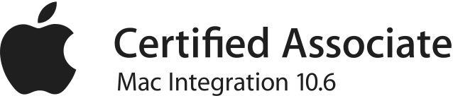 Apple Certified Associate Mac Integration 10.6