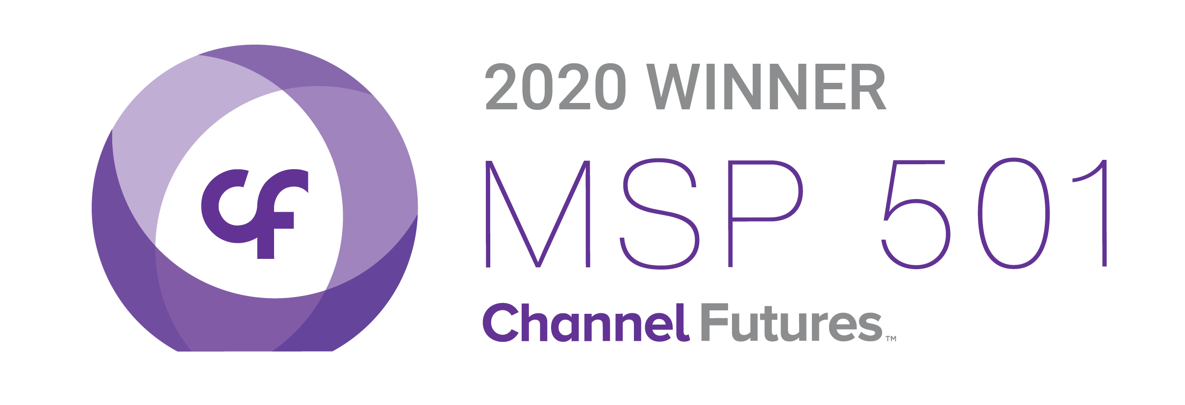 2020 MSP 501 Winner